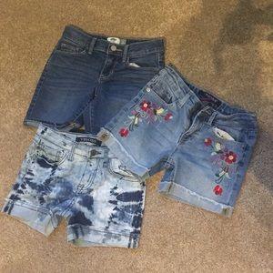 Other - Bundle shorts